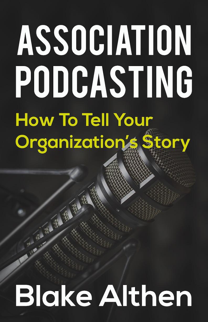 Association Podcasting
